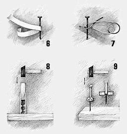 Практические советы по забиванию гвоздей 02
